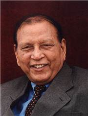 The Late Dr. Anwarul Abedin