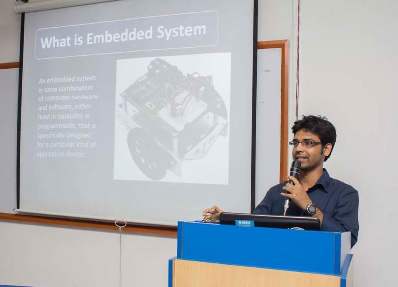 Workshop on Arduino4