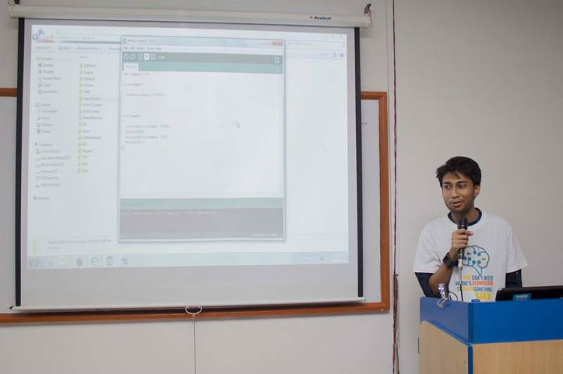Workshop on Arduino5