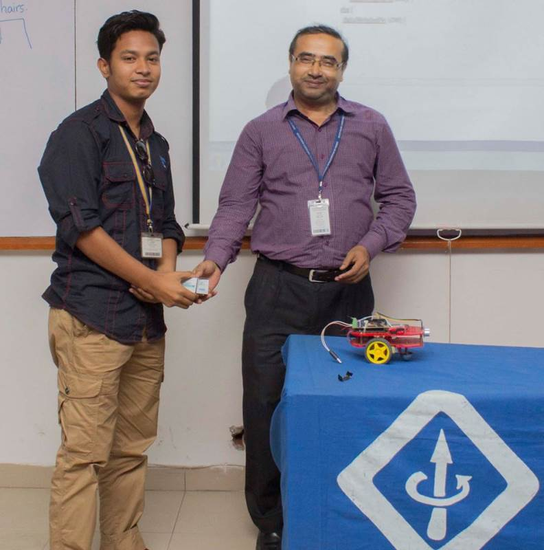 Workshop on Arduino8