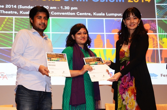 thesis awards in india