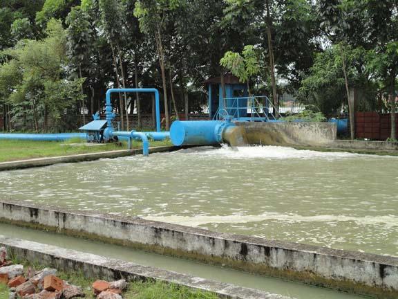 Visit to Deshbandhu Sugar Mills Ltd , Charsindur, Palash, Narsingdi
